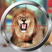 狮子猎人模拟器