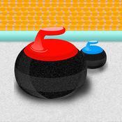 冰冷的无限冰壶:冬天的加拿大体育的挑战 - 免费版