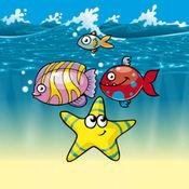 深海捕鱼大冒险 - 街机捕鱼游戏