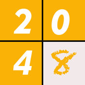 顶级 2048