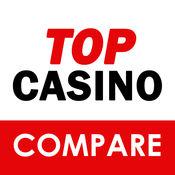 顶级赌场 - 最佳优惠红利赌场和免费角子机游戏