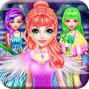 顶级模特是时尚之星 - 女孩冒险娱乐游戏