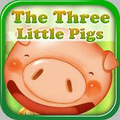 快乐阅读-三只小...
