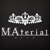 MAterial HAIR 公式アプリ