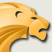 Lion 互联网浏览器 - 安全的网络浏览与安全搜索