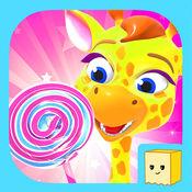 Picabu Lollipop免费:烹饪游戏