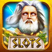 宙斯插槽 - 一个幸运之旅赢大奖巨型 - 最佳免费赌场