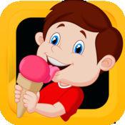 冰淇淋沙龙游戏