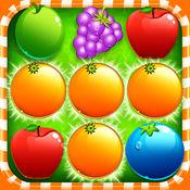水果消除 - 免费天天经典农场消消乐单机小游戏