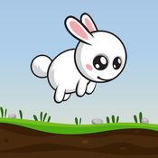 兔子逃生 - 可爱...
