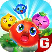 糖果果园总动员 - 水果粉碎第3版