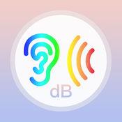 噪音检测 - 环境噪音分贝监测器 1.0.4