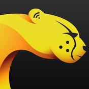 Wi-Fi Cheetah - 畅享更快的浏览速度且无广告