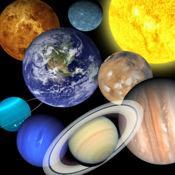 0 行星 HD Free - 掌握基本的操作 for iOS -