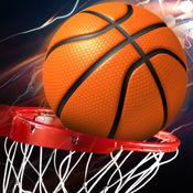 篮球局部街机游戏 - 大满贯挑战