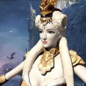 红衣女皇 Red Queen 3D: Sky Run