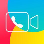 JusTalk 好话 - 最有趣的视频聊天电话