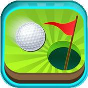 弗里克迷你高尔夫挑战赛 FREE - 真棒球奇游戏 1