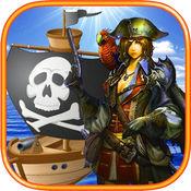 海盗猎人:防御索马里海盗保卫加勒比刺客 1