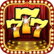 Lucky 7 疯狂老虎机  - 幸运七赌场的老 真人在线 自由