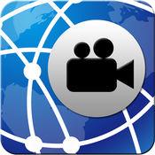 无线Wi-Fi摄像头 (Web of Cam) 1.2