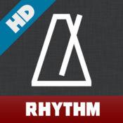 节奏拍子(视谱)练习 HD