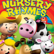 [8 CD]英文儿歌 [English Nursery Rhymes Songs] 2017
