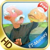 [Free]世界童话故事-渔夫与他的妻子 2.1.0