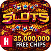 Lucky Slot Machines - 免费老虎机, 老虎机游戏