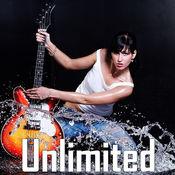 摇滚吧!经典和另类摇滚,重金属,哥特金属,EMO和最好的网络电台更