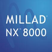 Millad NX 8000成本节省计算器 1.1