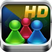 国际飞行棋 ++ HD 5.1