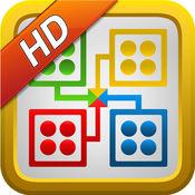 西洋飞行棋 - 棋类游戏合集HD