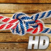 打绳结指南 - 高清 (Knot Guide HD) 1.4