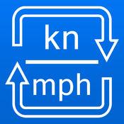 節到英里每小時轉換器 - 英里每小時到節轉換器 1.0.0