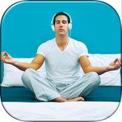 轻松的音乐为瑜伽和冥想 - 减少平静东方压力听起来免费