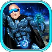 超级英雄机 - 正义联盟钢人的创造者免费游戏