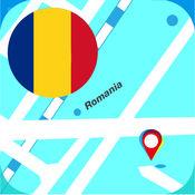罗马尼亚导航2016