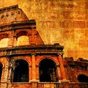 罗马 2017 — 离线地图和导航