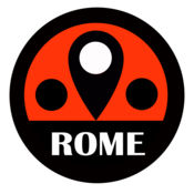 罗马旅游指南地铁路线离线地图 BeetleTrip Rome travel guide with offline map and Roma metro transit