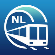 鹿特丹地铁导游 1.6