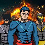 超级英雄 - 装扮属于我的动漫世界免费中文版
