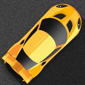 公园赛车 - 疯狂的虚拟赛车模拟器游戏