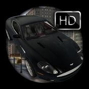 豪华车模拟器游戏