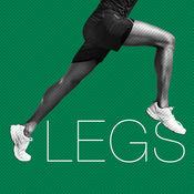 腿部的锻炼 - HIIT训练和演习的腿和下半身 1.2