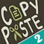 CP2 - 复制贴上 2 代 1.3.3