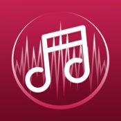 铃声制作 - 音乐剪辑大师 & 变速MP3 1.3