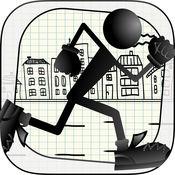 跑跳火柴人疯狂 - 4399小游戏下载主题qq大厅捕鱼达人手机