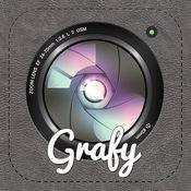 Grafy - 写真加工・画像編集・コラージュ 1.1