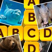 填字游戏 & 图片 - 动物版 1.0.1